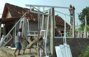 Bedah 126 Ribu Rumah, Negara Habiskan Dana Rp2,7 Triliun