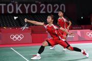 Jelang Final Olimpiade Tokyo 2020, Menpora Titip Pesan untuk Greysia/Apriyani