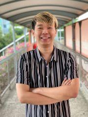 Streamer Facebook Gaming Singapura JEFF TV Taklukkan Industri Game Indonesia