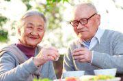 Ungkap Rahasia Umur Panjang Orang Jepang, Ilmuwan Ingin Buat Pil Abadi