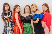 Akhirnya Red Velvet Umumkan Judul Mini Album ke-6