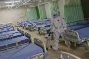 Kasus Covid-19 di Kabupaten Bekasi Turun Drastis, Kamar Rumah Sakit Kini Banyak Kosong