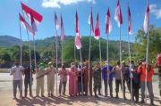 Jelang Peringatan Kemerdekaan RI, Kota Bima Gelar Gebyar Merah Putih