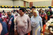 Enny Beatrice Bom Seks Era 80-an Dinikahi Politikus Malaysia, Begini Kehidupannya Sekarang