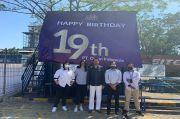Rayakan Ultah ke-19, PT Orson Indonesia Beri Kado untuk Pasar Lokal