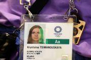 Ceko Tawari Suaka Atlet Belarusia yang Menolak Dipulangkan Minks