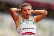 AS Sebut Belarusia Coba Permalukan Atletnya di Olimpiade