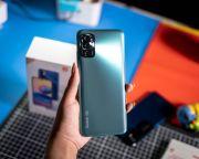 PPKM Diperpanjang Ditemani Redmi Note 10 5G dan RedmiBook 15
