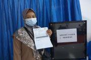 MNC Peduli dan MNC Vision Networks Hadirkan Ruang Vaksinasi Khusus Wanita Berhijab