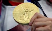 Daftar Perolehan Medali Olimpiade Tokyo 2020, Selasa (3/8/2021) Pukul 20.00WIB