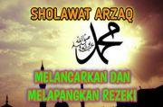Bacaan Sholawat Memperlancar Rezeki, Yuk Amalkan