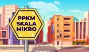 Soal Penurunan Level PPKM, Pemkot Bandung Tunggu Hasil Evaluasi