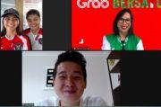 Apresiasi Kemenangan Greysia/Apriyani, Grab Indonesia Beri Hadiah Rp1 M