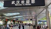 Wuhan Digempur Varian Delta, China Kembali Siaga Satu