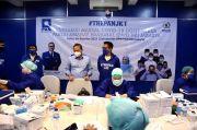 Zulhas: Sukseskan Vaksin, Solusi Atasi Pandemi Covid-19