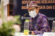 Akhiri Pandemi Covid-19, Sandiaga Uno Jalin Kolaborasi dengan Dunia Usaha