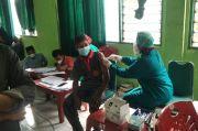 Kejar Herd Immunity, Minat Warga NU Grobogan Ikut Vaksinasi Tinggi