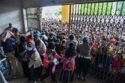 Riset: Jumlah Kematian Covid-19 di Indonesia Didominasi Usia Produktif Ketimbang Lansia