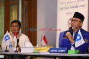 Partai Amanat Nasional Nggak Baper dengan Hasil Survei Indostrategic