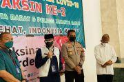 Apresiasi Vaksinasi Covid-19 yang Dilakukan di Masjid, Sandiaga Uno: Ini Program Luar Biasa