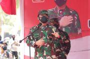 Panglima TNI Minta Babinsa dan Bhabinkamtibmas seperti Upin Ipin
