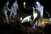 Kematian Akibat COVID-19 Tinggi, Menkes Harus Segera Cari Solusi