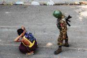 Aksi Kekerasan Berlanjut, 40 Mayat Ditemukan di Hutan Myanmar