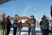 Rutan Makassar Dapat 700 Kuota Vaksin dari Komisi IX DPR RI
