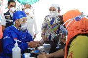 Menaker Ida: Vaksinasi untuk Pekerja Jadi Bagian Strategis Pulihkan Dunia Industri