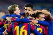 Lionel Messi Pamit, Gerard Pique: Barcelona Tak seperti Dulu