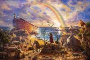 Surat Nuh: Kisah Nabi Nuh Lengkap dalam Satu Surat