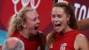 Amerika Serikat Juara Umum Olimpiade Tokyo 2020