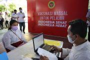 Percepat Vaksinasi COVID-19 di Bangkalan, Butuh Gotong Royong Bersama Tokoh Agama