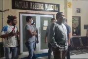 5 Anggota DPRD Pesta Maksiat dengan 7 Wanita Seksi, Mereka Berasal Dari Hanura, PAN, PPP, dan Golkar