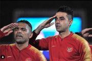 Otavio Dutra Berambisi Kembali Membela Timnas Indonesia