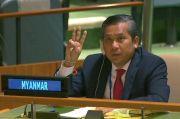Diduga Hendak Bunuh Dubes Myanmar di PBB, 2 Orang Ditangkap