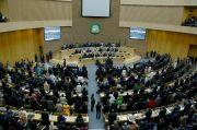 Sebanyak 14 Negara Bentuk Blok untuk Usir Israel dari Uni Afrika
