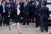 Adik Kim Jong-un Marah karena Korsel-AS Bersiap Latihan Perang Besar-besaran