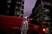 Militer Myanmar Kerap Serang Petugas Medis, Ganggu Upaya Lawan Pandemi
