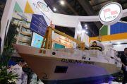 Kapal Pelni Dipakai Buat Tempat Isolasi Terapung, Menhub: Ter-nya Ada Dua di Luar Jawa