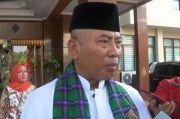 Covid di Bekasi Terkendali, Wali Kota Rahmat Effendi Sebut Sudah Tidak Ada Zona Merah
