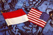 Bantuan Obat-obatan dan Alat Kesehatan dari AS Tiba di Jakarta