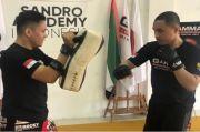 Minim Sponsor, 4 Atlet MMA Amatir Siap Harumkan Indonesia di GAMMA Asian MMA Championship