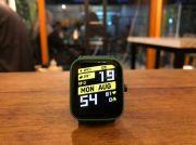 Bongkar Fitur Amazfit BIP U, Smartwatch Penunjang Gaya Hidup Sehat