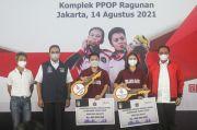 Jangan Pikirkan Bonus, Pesan Greysia Polii untuk Generasi Muda Indonesia