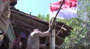 Kapolres Demak Kibarkan Merah Putih di Wilayah Terpencil Pesisir Pantai Utara