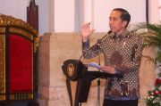 Butuh Duit Rp1.840,7 Triliun Tahun Depan, Jokowi Minta Genjot Pajak