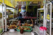Aturan Baru PPKM Level 4: Waktu Makan di Warteg Diperpanjang Jadi 30 Menit