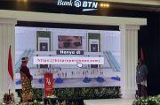 BTN Obral Promo KPR Merdeka Bebas Uang Muka dan Suku Bunga 4,5% Sambut HUT ke-76 RI
