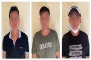 Sitiuasi Prihatin Akibat Pandemi COVID-19, 3 Orang Ini Justru Asyik Pesta Sabu di Hotel